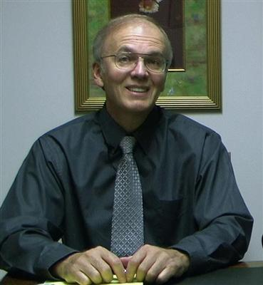 Randy Shaw, 2007 Trainer and Author